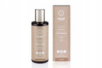 Ajurwedyjski szampon z Shikakai Khadi 210 ml