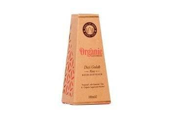 Dyfuzor zapachowy - Desi Gulab Rose 100 ml