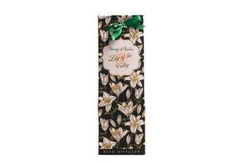 Dyfuzor zapachowy - Lily of the Valley 100 ml