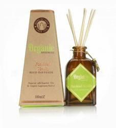 Dyfuzor zapachowy - Patchouli Vanilla 100 ml