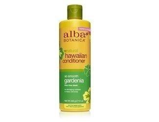 Hawajska odżywka - Jedwabista Gardenia