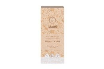 Henna Khadi Cassia - Bezbarwna