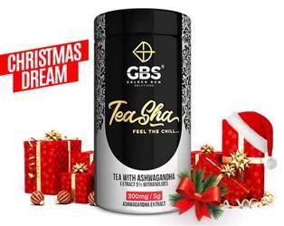 Herbata: CHRISTMAS DREAM (Black Tea)