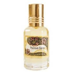 Indyjski olejek zapachowy - Precious Sandal