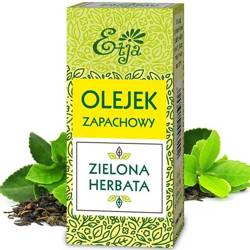 Kompozycja zapachowa: ZIELONA HERBATA