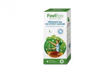 Naturalna sól do zmywarek 1kg Feel Eco