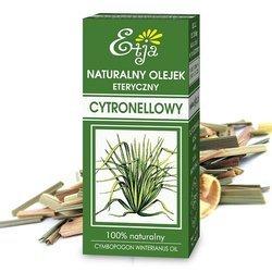 Naturalny olejek eteryczny: CYTRONELLOWY