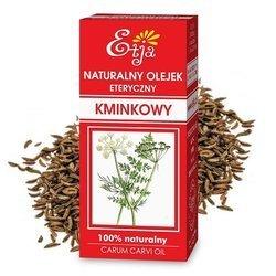 Naturalny olejek eteryczny: KMINKOWY