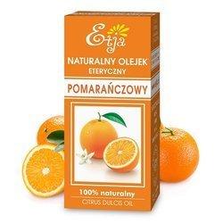 Naturalny olejek eteryczny: POMARAŃCZOWY
