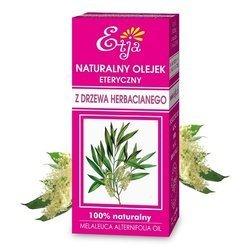 Naturalny olejek eteryczny: z DRZEWA HERBACIANEGO