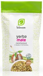 Yerba Mate orzeźwienie z trawą cytrynową 150g