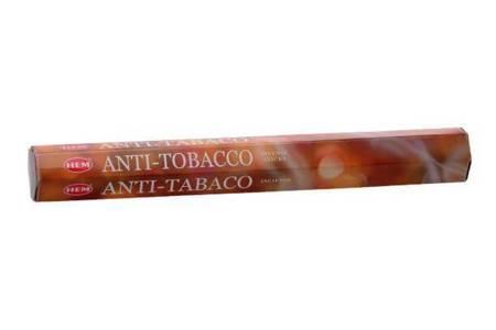ANTI TOBACO / ANTI TABACO / ANTY TYTONIOWY