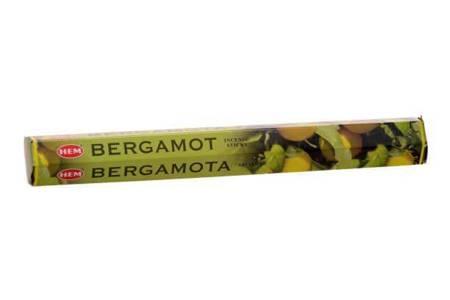 BERGAMOT / BERGAMOTA / POMARAŃCZA BERGAMOTA