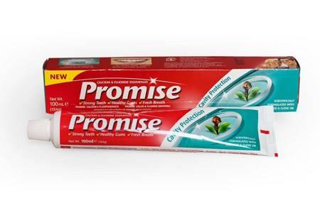 Dabur goździkowa pasta do zębów Promise