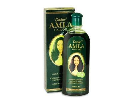 Dabur olejek do włosów Amla 300 ml