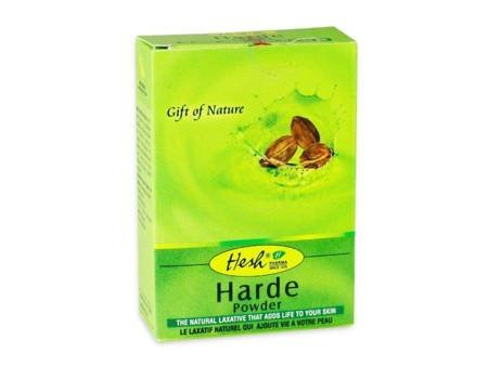 Hesh maseczka Harde