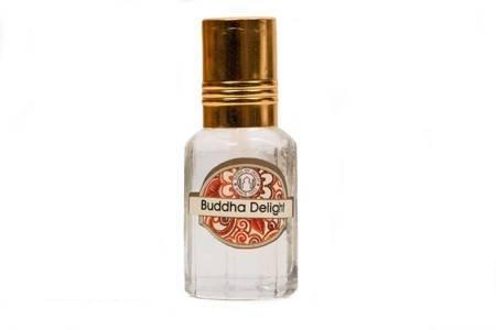 Indyjski olejek zapachowy 5 ml - Buddha Delight