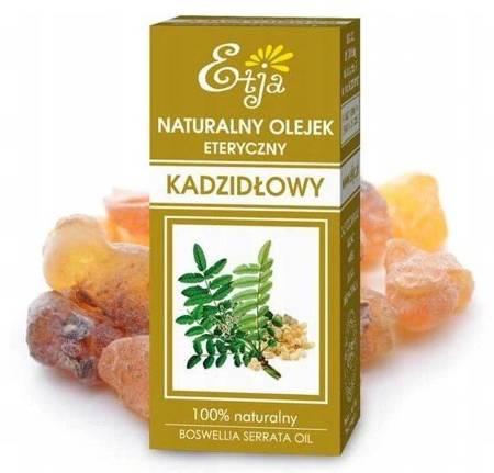 Naturalny olejek eteryczny: KADZIDŁOWY