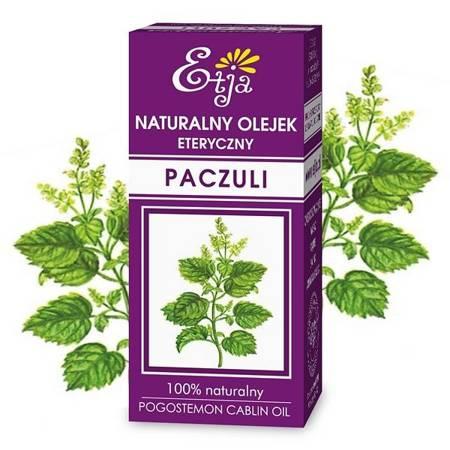 Naturalny olejek eteryczny: PACZULOWY