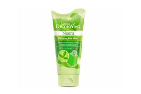 Oczyszczający żel do mycia twarzy z neem 150 ml