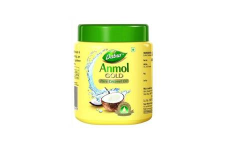 Olej kokosowy Anmol Gold Pure 500 ml