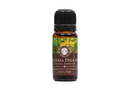 Olejek zapachowy 10 ml - Buddha Delight