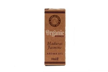 Olejek zapachowy - Madurai Jasmine 10 ml